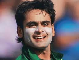 Hafeez, Pakistan's T20 captain