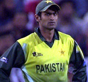 Shoaib Malik, Pakistan's first World T20 captain