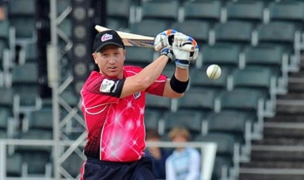 Brad Haddin - A devastating knock of 41 from 21 deliveries