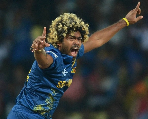 Lasith Malinga - Match winning spell of 5-31