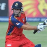 Neil McKenzie snatched victory from Mumbai Indians