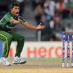 Pakistan smells semi final spot after beating Australia
