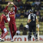 West Indies kicked New Zealand out in the Super Over