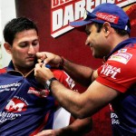 Delhi Daredevils anticipate semi final spot after beating Perth Scorchers