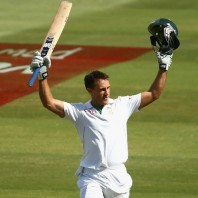 Faf du Plessis - A wonderful beginning of his Test career