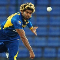 Lasith Malinga - 'Player of the match' for his economical bowling spell
