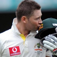 Michael Clarke - Historical 4th double ton