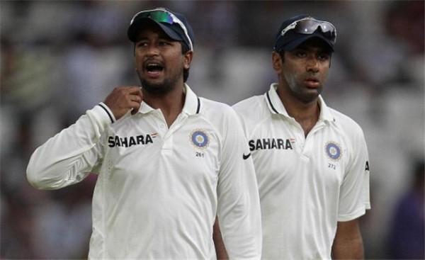 Pragyan Ojha and Ravichandran Ashwin - Outstanding spin bowling