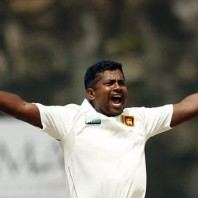 Rangana Herath - A lethal bwoling spell of 5-65