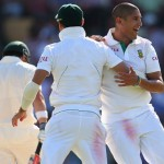 South Africa fights back for survival – 2nd Test vs. Australia
