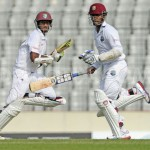 Shivnarine Chanderpaul leads West Indies to command – 1st Test vs. Bangladesh