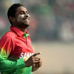 Bangladesh spinners sink strong West Indies – first ODI