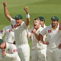 The Australian camp anticipates win in the second Test
