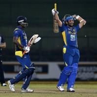 Tillakaratne Dilshan - A splendid match winning ton