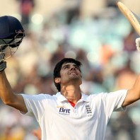 Alastair Cook - The jewel of English cricket after plundering his record 23rd Test ton