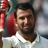Cheteshwar Pujara - The emerging wall of Indian batting