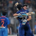 Eoin Morgan lifted England to a thrilling victory – 2nd T20 vs. India