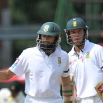 South Africa on ride vs. Australia – third Test