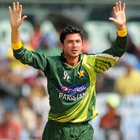 Junaid Khan A deadly bowling spell of 4 43 198x198 - Sports Competition January 2014