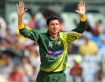 Junaid Khan - A deadly bowling spell of 4-43