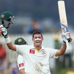 Michael Hussey shines as Australia holds Sri Lanka – 1st Test