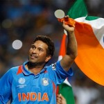 Sachin Tendulkar's glorious ODI journey concludes