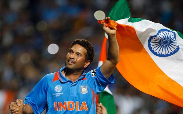 Sachin Tendulkar - Retires from the ODIs