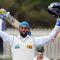 Tillakaratne Dilshan - A convincing 15th Test century