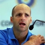 Gary Kirsten, the man behind India's 2011 World Cup win