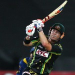 Sri Lanka triumphed in the first T20 vs. Australia