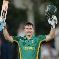 Graeme Smith - A masterly ton