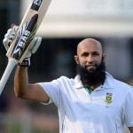 Hashim Amla put South Africa on top – first Test vs. South Africa