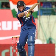 Ian Bell - A superb unbeaten knock of 113
