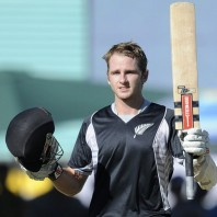 Kane Williamson - An aggressive unbeaten knock of 145 runs