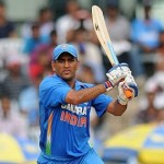 MS Dhoni should promote himself up in the order – Sourav Ganguly