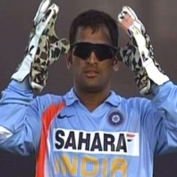 MS Dhoni - Wants his batsmen and bowlers to perform well