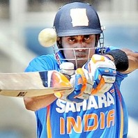 Manoj Tiwary - Anticipates his place vs. England in the final two ODIs