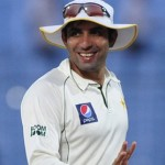 Pakistan announced Test squad vs. South Africa