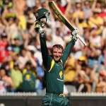 Phillip Hughes - First Australian to smash an ODI ton on debut