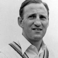 Sir Leonard Hutton - Led the English troops who demolished New Zealand for the lowest Test score of 26