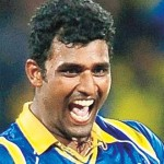 Thisara Perera - 'Player of the match' for his all round performance