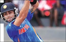 Virat Kohli - Needs to bounce back