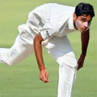 Bhuvneshwar Kumar - A possible Test cap