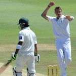 Dale Steyn scratched Pakistan batting at 49 – first Test vs. South Africa