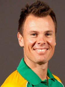 South African All-Rounder