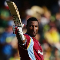 Kieron Pollard - Second ODI ton against Australia