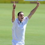 Kyle Abbott minced Pakistani batting on debut– 3rd Test