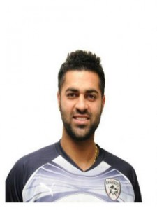 Domestic cricket All-Rounder