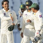 Pakistan celebrates the day by dismissing South Africa