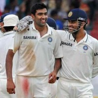 Ravichandran Ashwin - A nightmare for the Australians